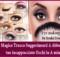 15 Magico Trucco Suggerimenti A Abbellire Il tuo incappucciato Occhi