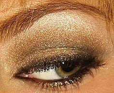 Shimmer sotto gli occhi