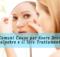 7 Comuni Cause per Avere Droopy palpebre e il loro Trattamento