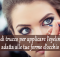 Trucchi di trucco per applicare l eyeliner che si adatta alle tue forme d occhio