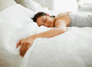 Rilassati E Ottenere Di Più Dormire