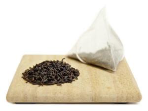Nero Tè