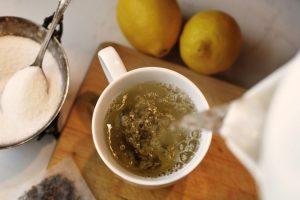 Incorporare Di Più Tè in Il tuo Vita