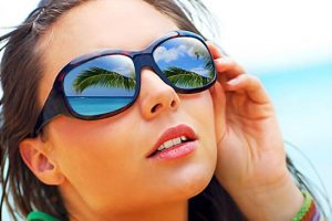 Indossare Occhio Protezione