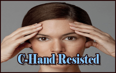 C-Hand Resisted